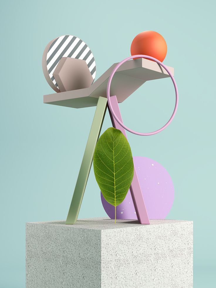 Stages on Behance