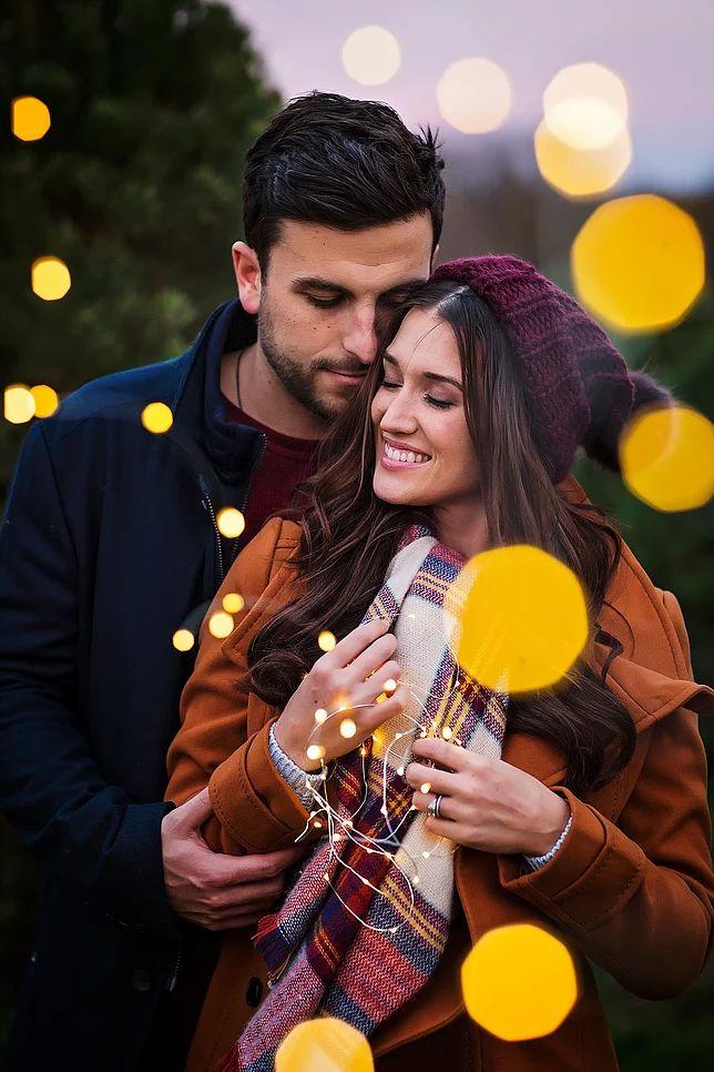 best 25 couple christmas photos ideas on pinterest
