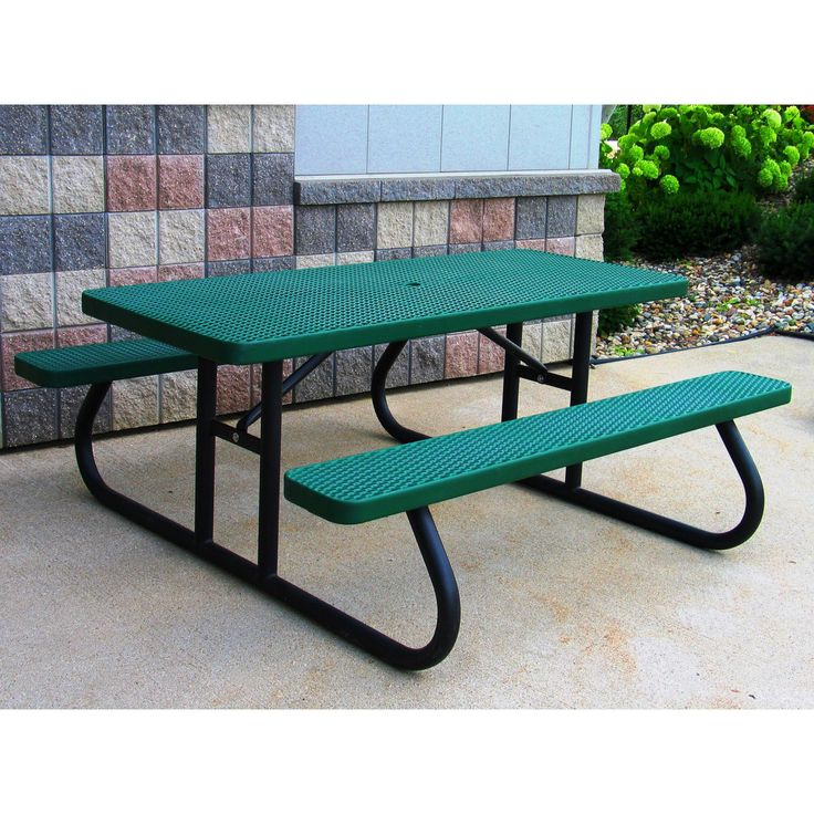 25 Best Ideas About Commercial Picnic Tables On Pinterest