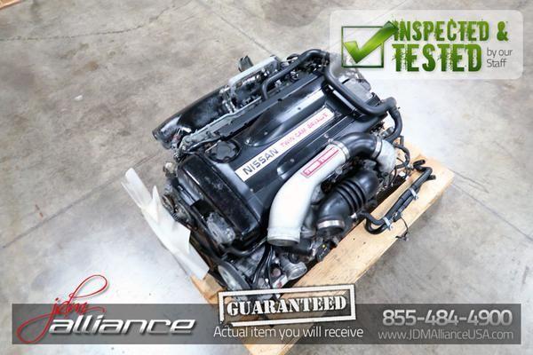 Jdm Nissan Skyline Gtr R32 Rb26dett 2 6l Dohc Twin Turbo Engine Nissan Skyline Gtr R32 Skyline Gtr Twin Turbo