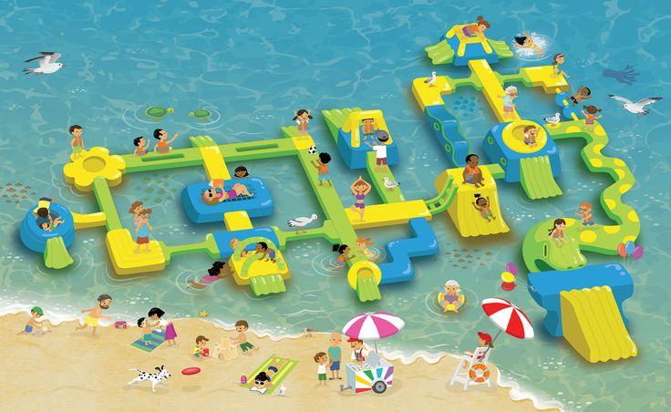 Chirp Magazine - Summer 2016, #water, #fun, #sea, #beach, #icecream, #sun
