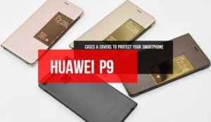 15 Best Huawei P9 Cases and Covers