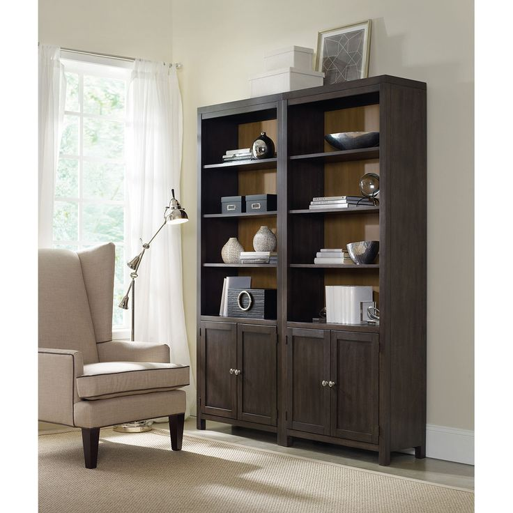 Hooker Furniture South Park Bunching Bookcase 5078 10445. 37 best   That s Entertainment    images on Pinterest