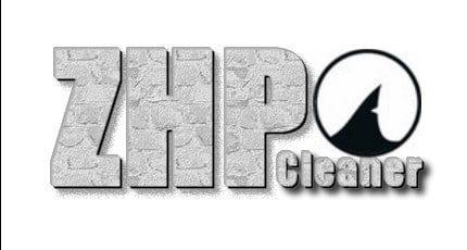 zhpcleaner free