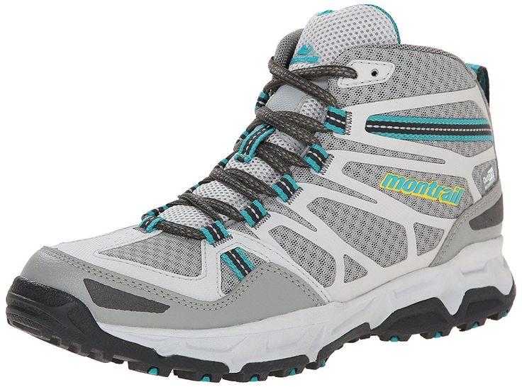 Zapato RYKA Elita Cross-Trainer para mujer, gris / plateado, 10.5 W EE. UU.