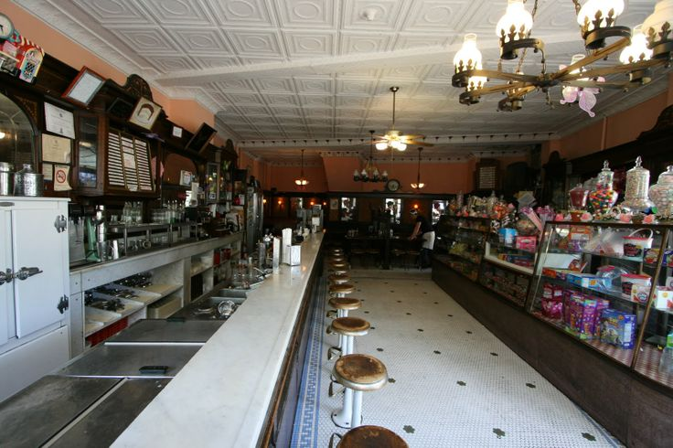31 Best Images About Ice Cream Parlor On Pinterest