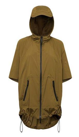 rain cape : gucci viaggio