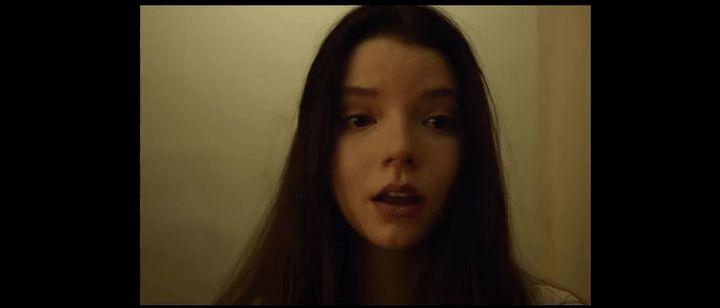 Anya Taylor-Joy in Split 3 on Make a GIF