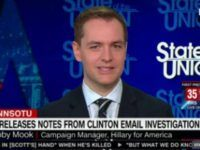 CNN anchor Jake Tapper confronted Hillary Clinton campaign manager Robby …