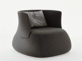 Кресло FAT SOFA | Кресло   Bu0026B Italia