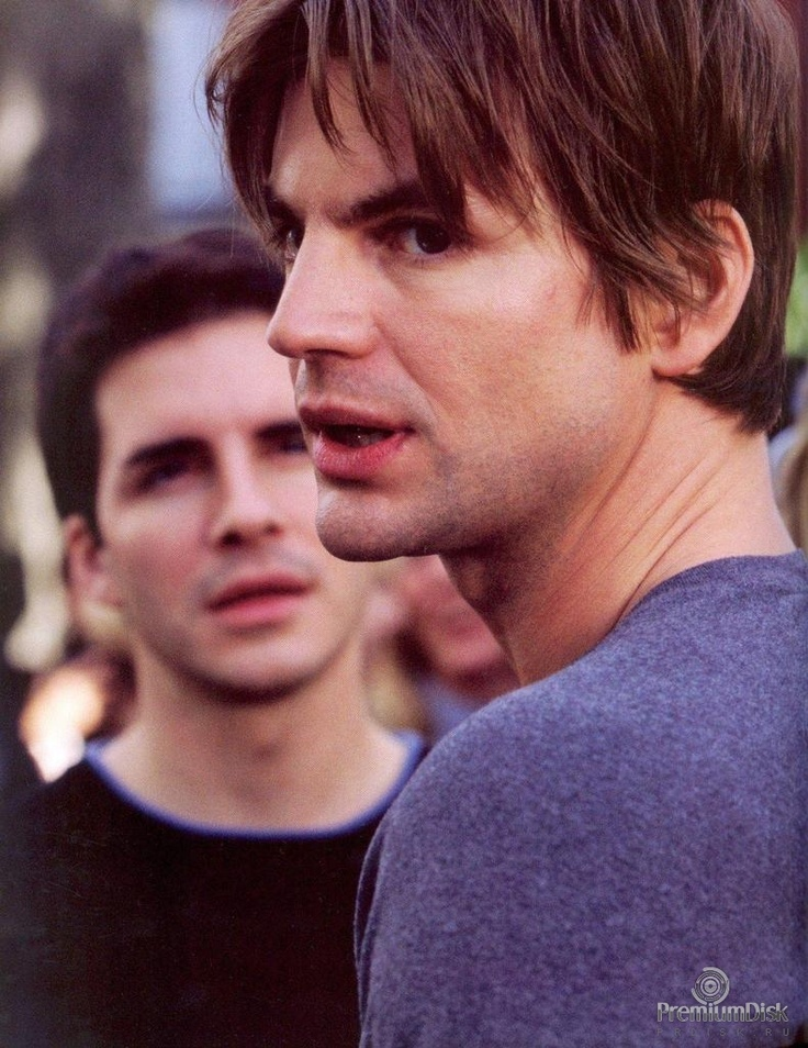 Gale Harold...Hal Sparks in Queer as Folk,and I'm sooooo overdue watching my show Queer as Folk.