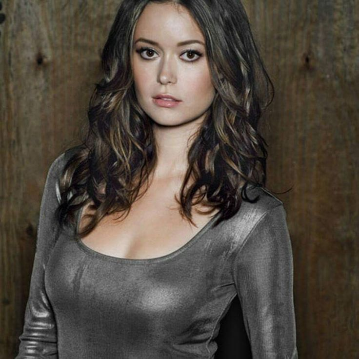 One can never have too much River! ;) ;D Summer Glau proving that some people truly do improve with age. :)
