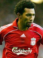 Liverpool career stats for Jermaine Pennant - LFChistory - Stats galore for Liverpool FC!
