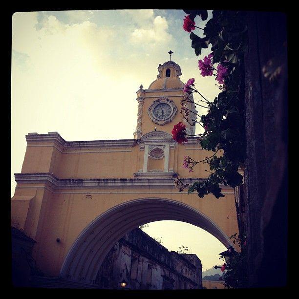Calle del Arco