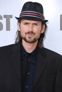 Jeremy Davies. He won the Emmy for Outstanding Guest Actor in a Drama Series 2012 for his role as Dickie Bennett in Justified.
