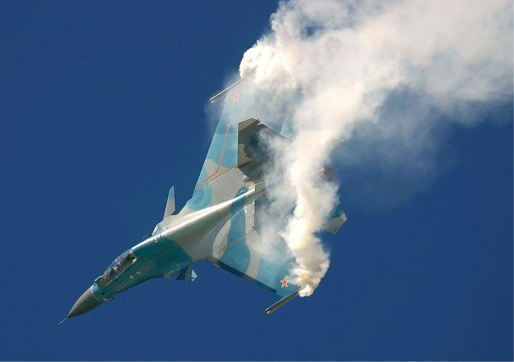 Sukhoi Su-30MK at MAKS05 Ryabtsev - Sukhoi Su-30 - Wikipedia, l'encyclopédie libre