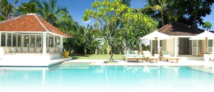 Villa Hermosa Bali - Villa Hermosa