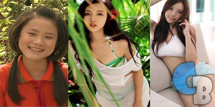 Recuerdas a Mei Ying de Karate Kid? Mira como luce a sus 21 años