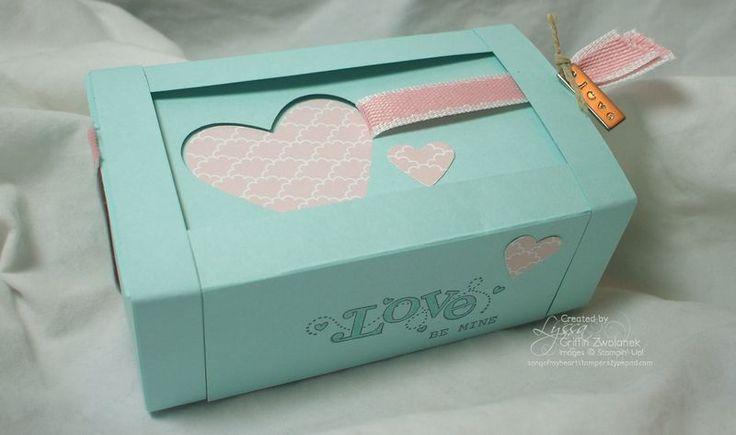 Photo Tutorial: secret sliding lid boxSliders Boxes, Candies Boxes, Lids Boxes, Sliding Boxes, Boxes Free, Boxes Tutorials, Boxes Photos, Compartments Boxes, Boxes Lids