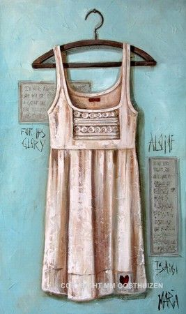 For His Glory Alone Maria Magdalena Oosthuizen - Artist