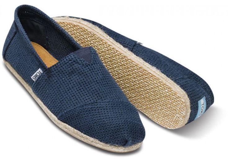 Freetown Navy Men's Classics | Guy boss? Get him these!