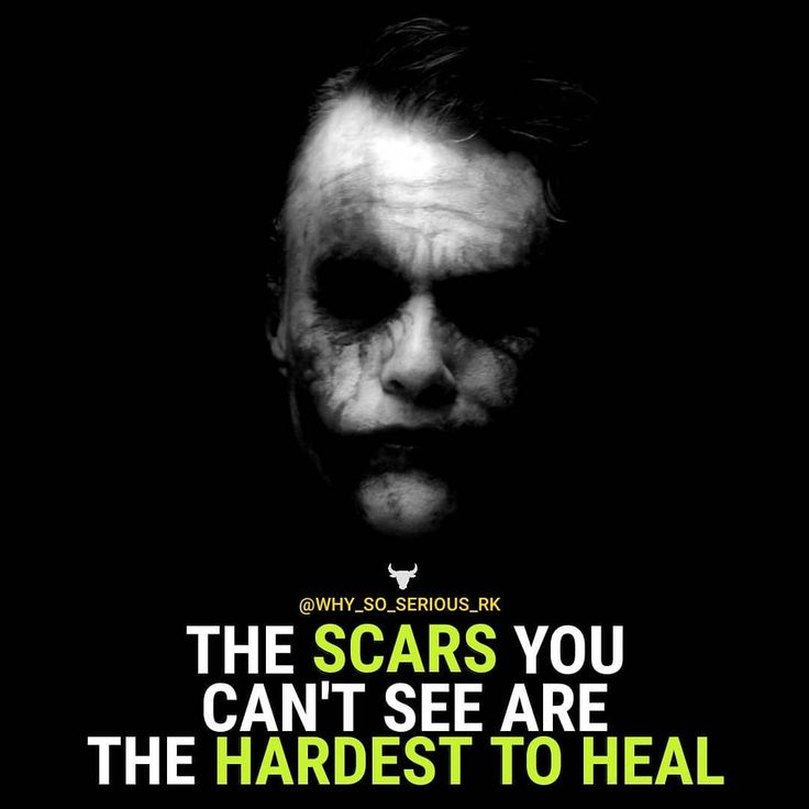 The 25+ Best Why So Serious Tattoo Ideas On Pinterest