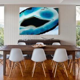 A Minds Eye | Canvas Art | Hoxton Art House