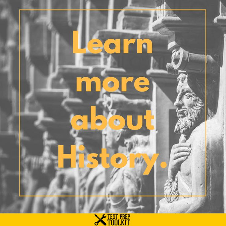 Want to know more about history? Here's our social science video lesson that can definitely help you!    #GED #Study #Guide #TestPrepToolkit #GEDStudy #GEDTest#OnlineClasses