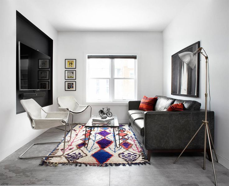Chic and timeless spaces byPalmerston - desire to inspire - desiretoinspire.net