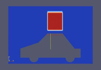 OpenFOAM-PRZYKŁADY 2D 3D - ENG Calculus