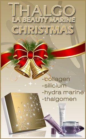 THALGO anti-aging box for christmas