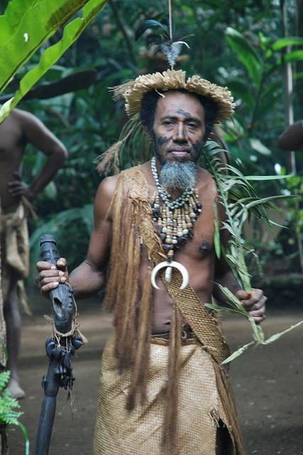 Ekasup Village, Efate Island, Vanuatu. Find out more www.vanuatu.travel