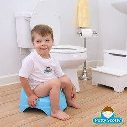 How to potty train boys - good tips for when the time comes. Hoping to be out of diapers before 2 years old