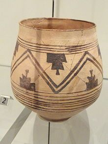 Indus Valley Civilization 2500-1900 B.C. - Wikipedia, the free encyclopedia