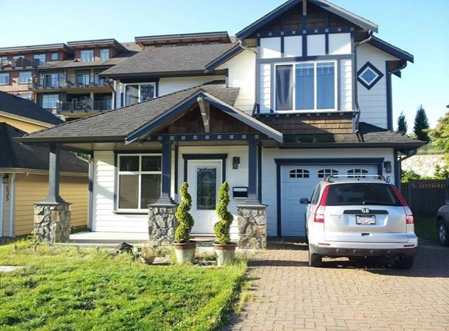 $410,000 (CAD) Spacious Family Home with New Appliances. 639 Treanor Ave Victoria, BC. This Single Family real estate property listing is For Sale By Owner (FSBO)