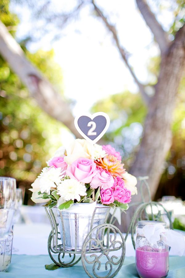 shabby chic wedding  //  chelsea elizabeth photography: Centerpiece, Coffee Tables, Shabby Chic Wedding, Bicycles, Ideas Centro, Ideas Para, Tables Ideas, Bella Ideas, Flower