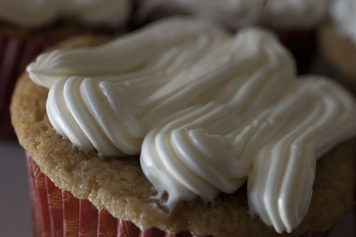 Cake Icing Recipes That Are Not Too Sweet