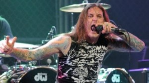 Christian singer Tim Lambesis from As I Lay Dying arrested for murder-for-hire plot