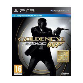 James Bond Goldeneye 007 Reloaded