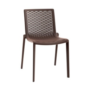 Net Kat Chair Brown, 76€, now featured on Fab.