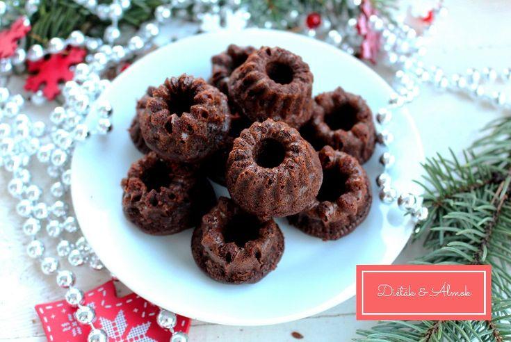Ismertek, imádok brownie-t sütni! Most a lisztmentes brownie-mat hoztam el némi karácsonyi hangulattal átitatva. Nagyon népszerű lett itthon, így veletek is megosztom. Cukorbetegség, inzulin-rezisztencia és életmódváltás esetén is a szénhidrát diéta része lehet. Lisztmentes, így megkockáztatom, ha…