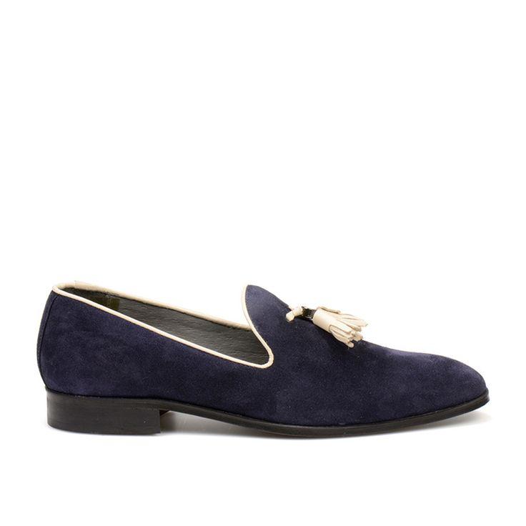 CR7 New Flamenco Loafer – Portugal Footwear