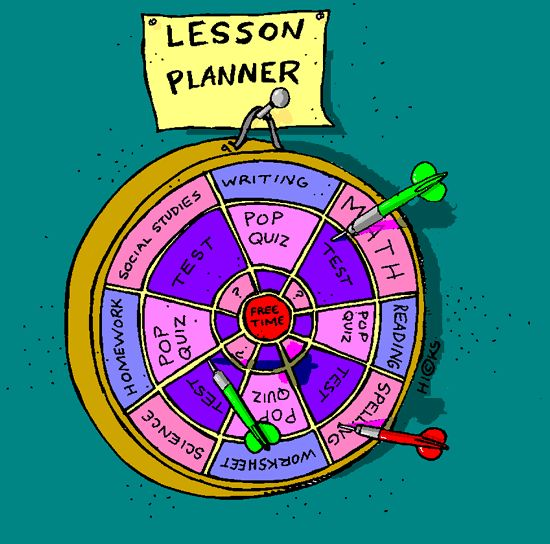 210 best images about Lesson Planning on Pinterest | Student ...