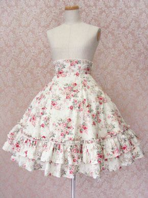 egl: Tutorial for a High-Waist Skirt  I'm going to try to make this