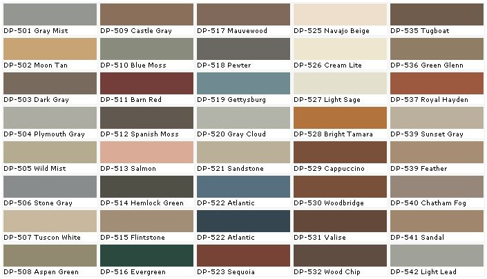 24 Best Spanish Colonial Paint Colors Images On Pinterest