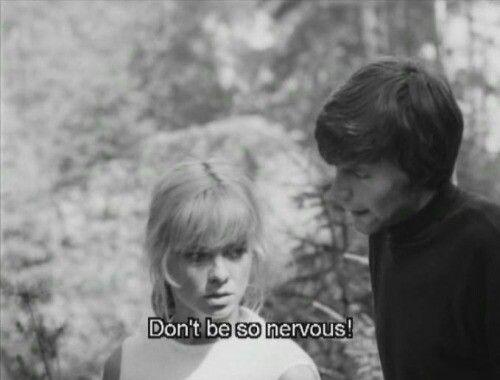 Käpy selän alla (1966), Mikko Niskanen