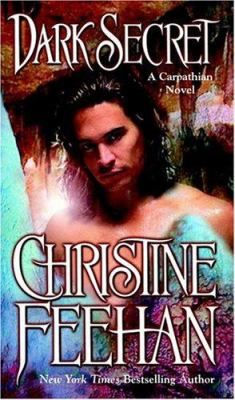 "PB FEE - Dark Secret by Christine Feehan - This was  definitely one of those ""I read the book because of the cover reads"" but once I actually got into it, I enjoyed the interaction between  Colby and Rafael and the plethora of evil vampires.– Dom"