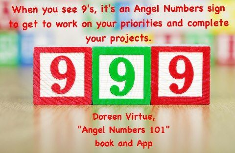 Numerology meaning of 1313 image 3