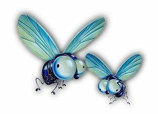 σας ζάλισαν οι μύγες;