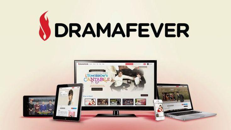 DramaFever – Para quem quer assistir dramas coreanos em português